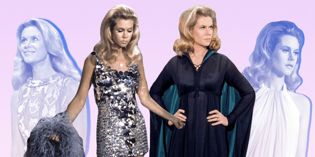 bewitched style