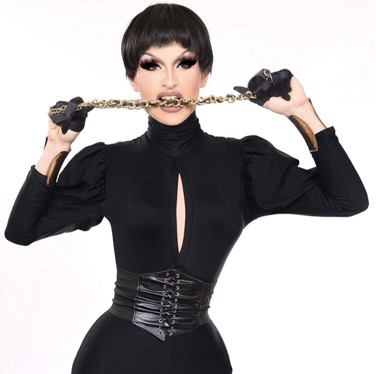 erin brockobic toronto drag queens