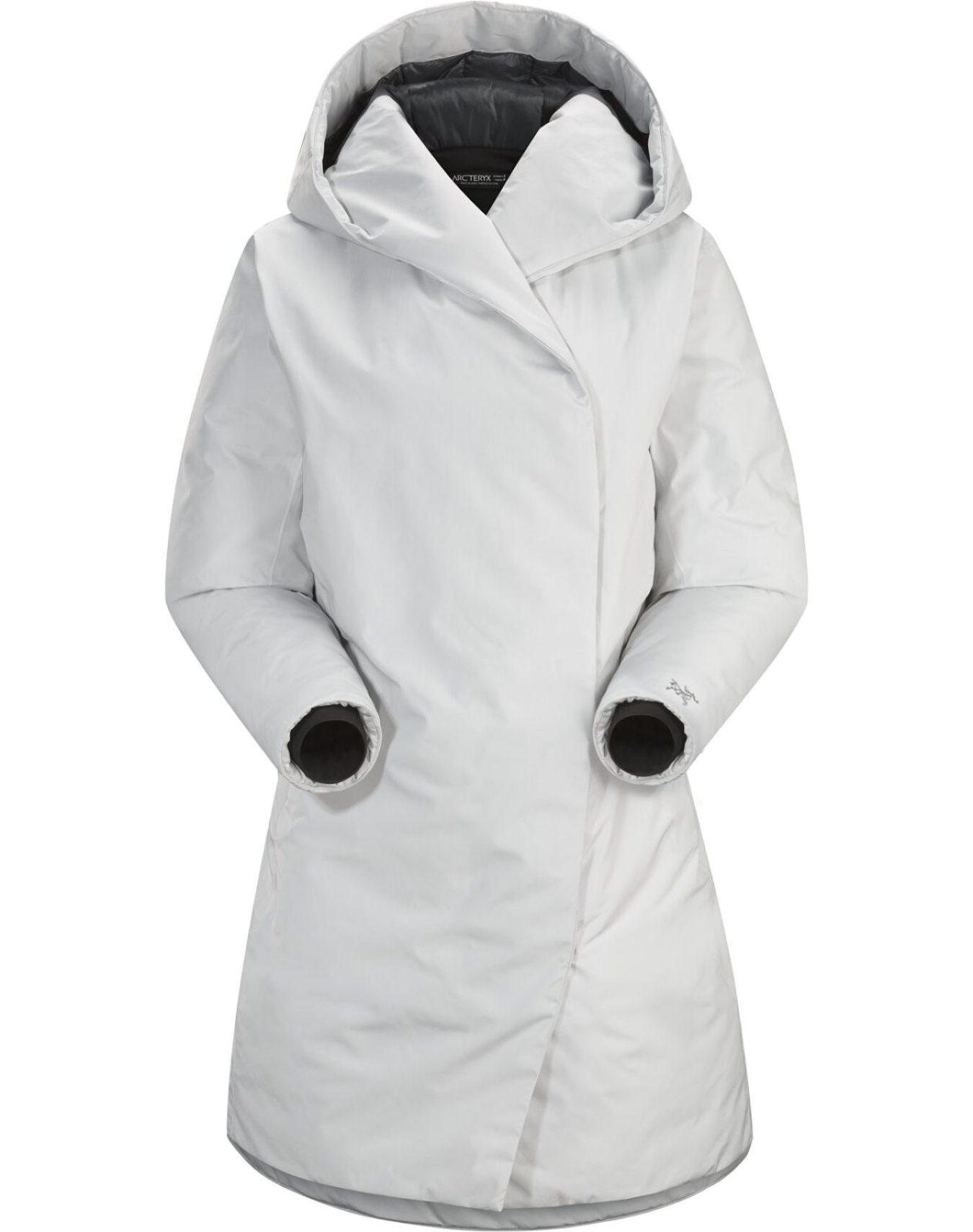 Arcteryx investment winter coat edit seven