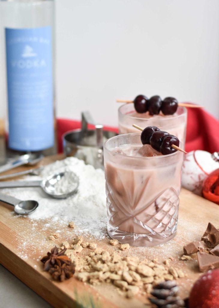 Georgian Bay Spirits - Mint Georgian