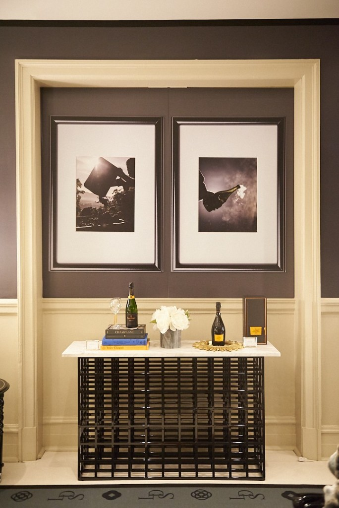 LCBO Summerhill - Moet Hennessy Luxury Suite Pop-Up 1