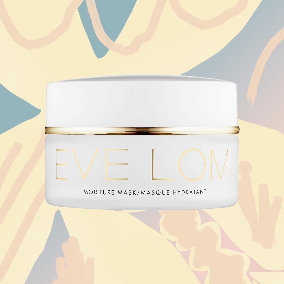 eve lom moisture mask edit seven