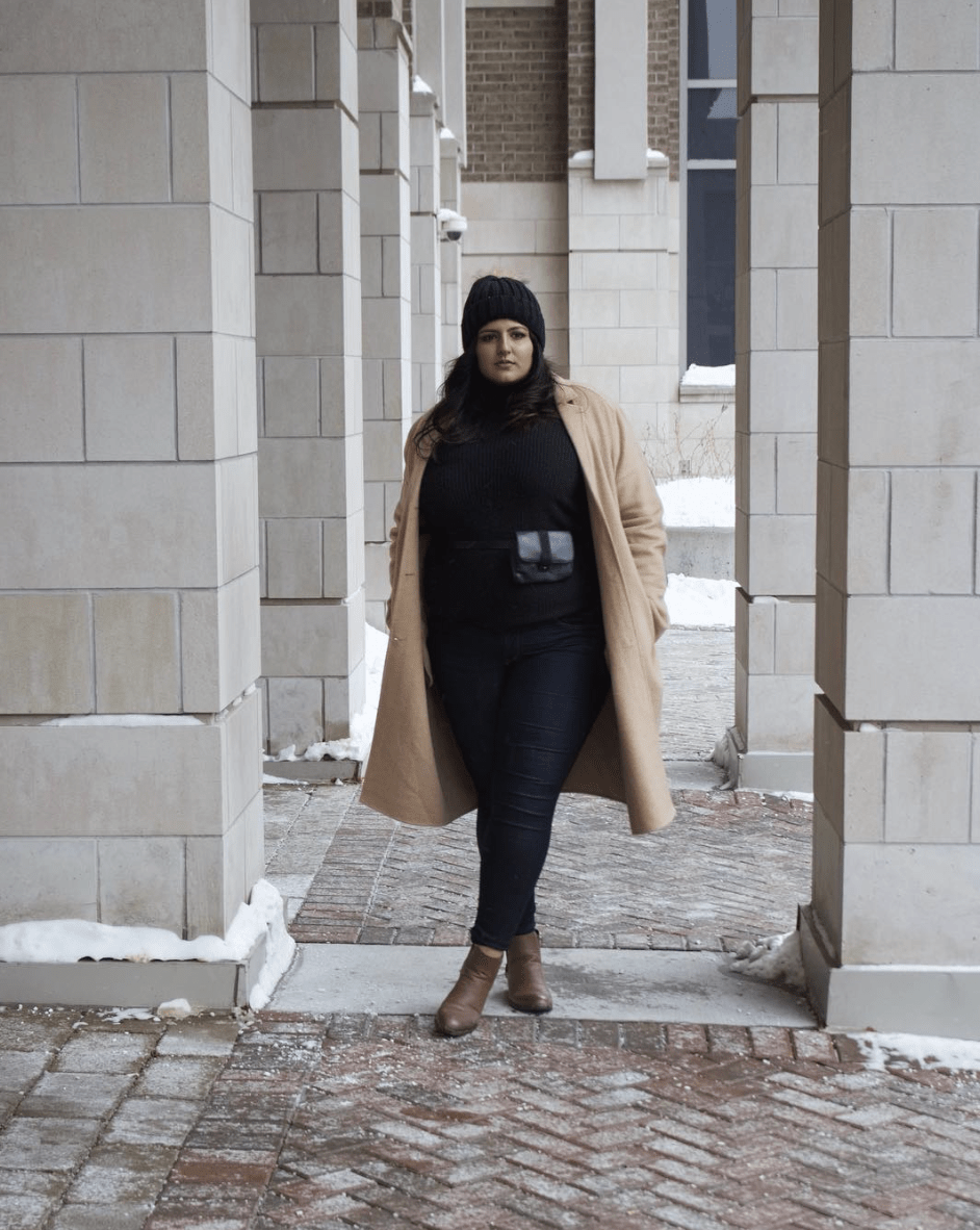sara sohail turtleneck stylebook edit seven