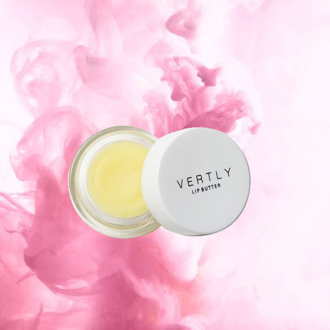 vertley hemp infused lip balm cannabis beauty products edit seven