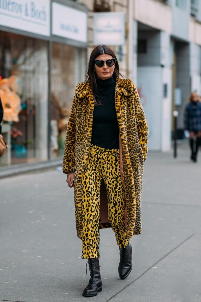 Giovanna-Battaglia-Engelbert edit seven faux fur stylebook 2018