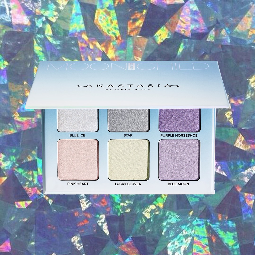 Anastasia Beverly Hills Moonchild Glow Kit edit seven moon beauty