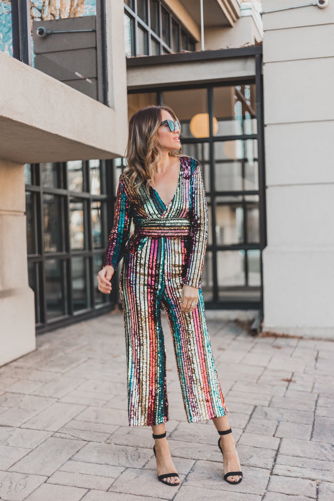 leah behr edit seven glam 70s new year outfits stylebook