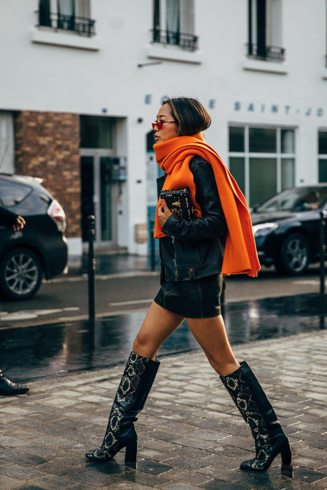 aimee song edit seven tall boots stylebook january 2019