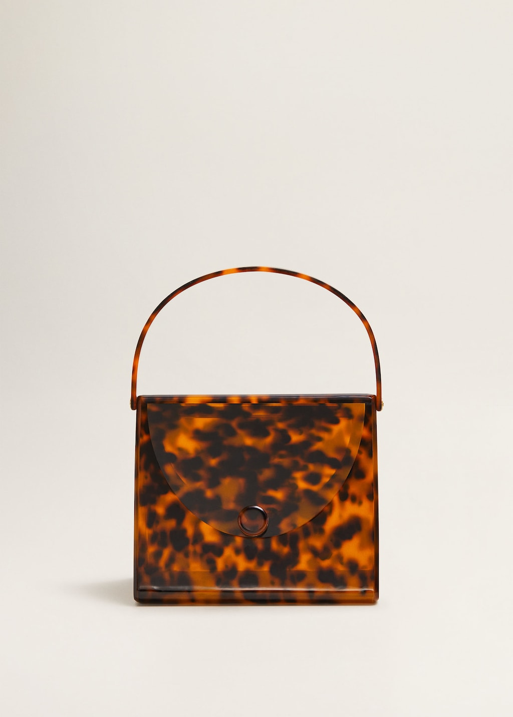 Shop For Your Star Sign edit seven mango tortoise bag