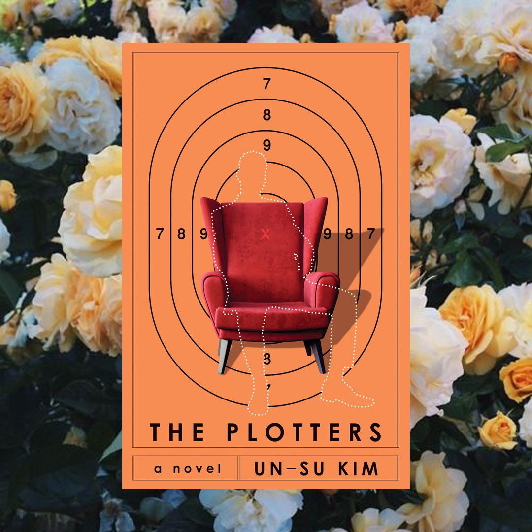 The Plotters by Un-Su Kim