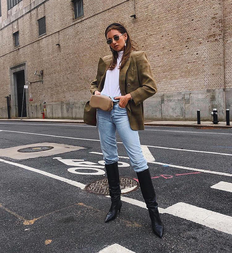danielle bernstein edit seven tall boots stylebook january 2019