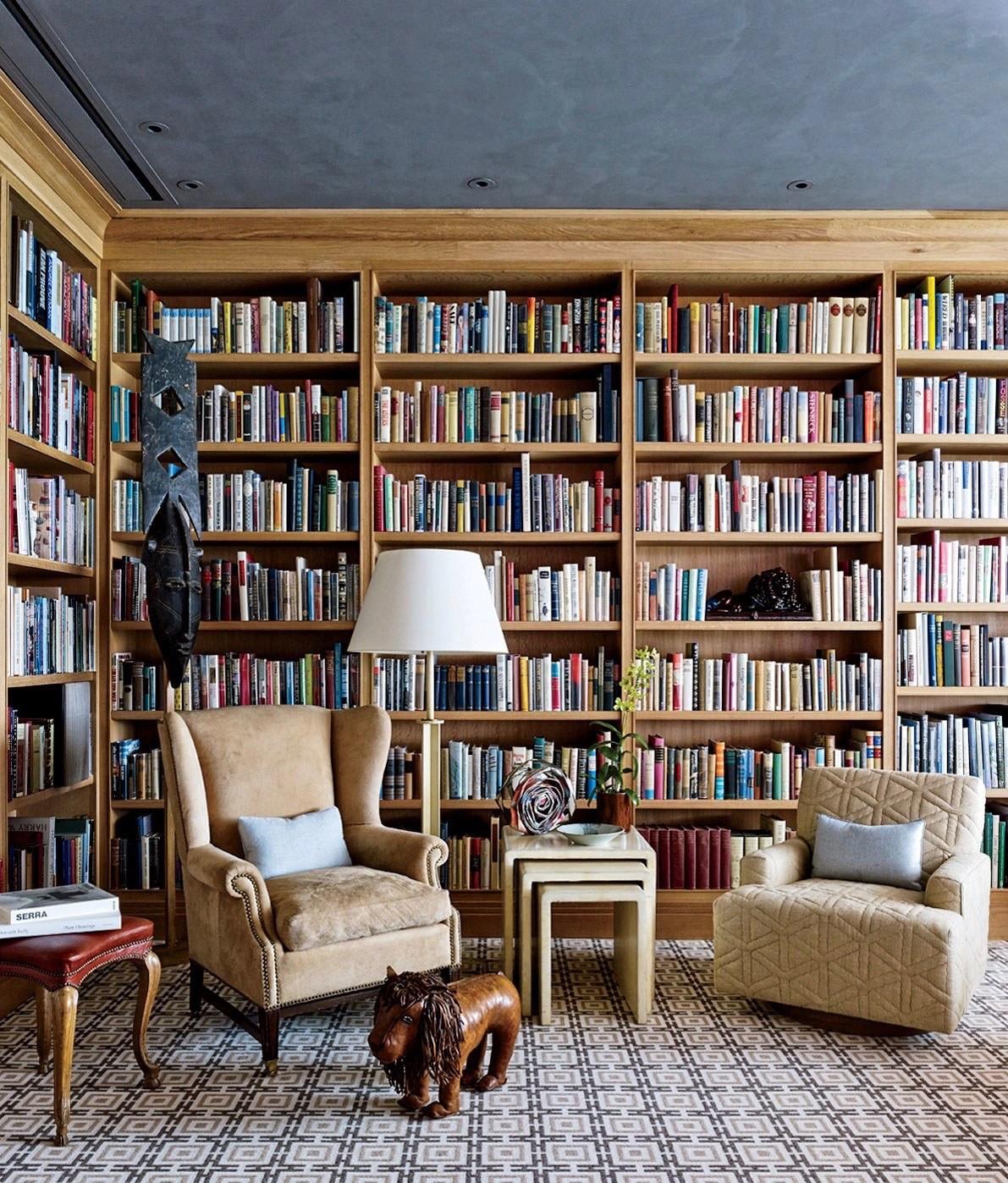 edit seven book shelf goals january 2019