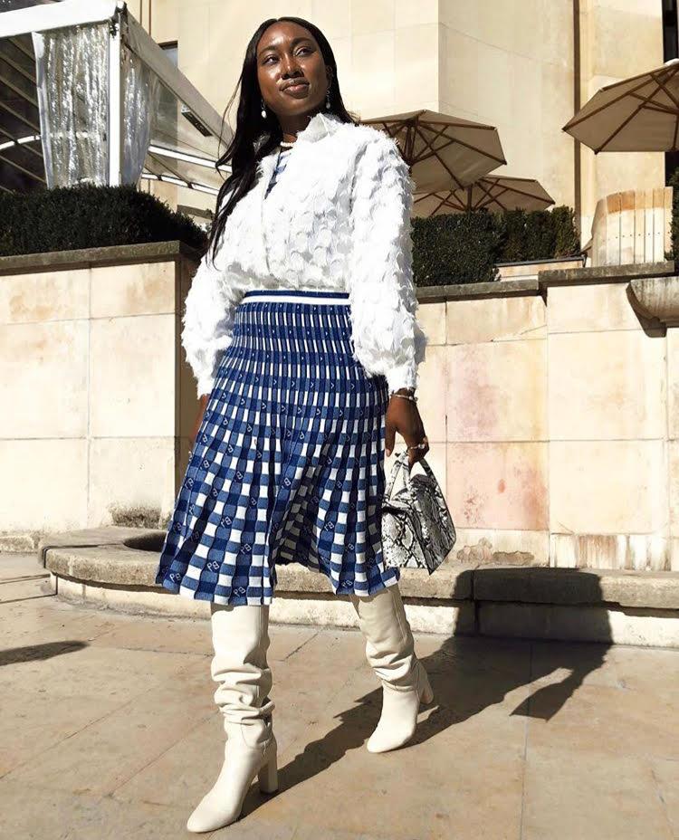 nnena echem edit seven tall boots stylebook january 2019