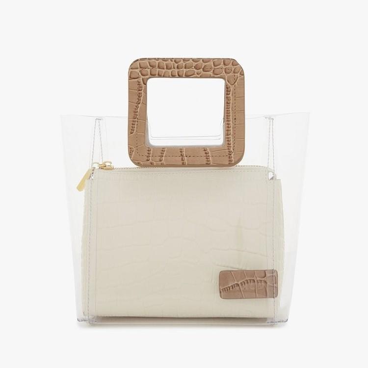 Spring 2019 It Bags - Staud Shirley Bag