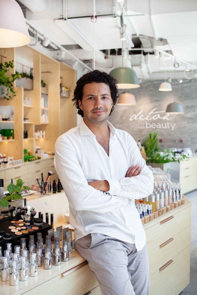 The Detox Market - Romain Gaillard