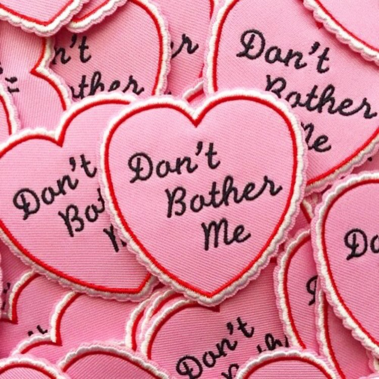 dont bother me edit seven valentines day