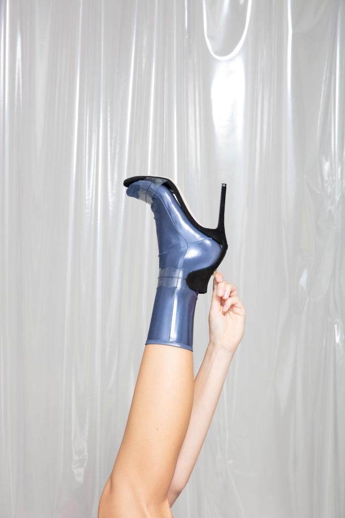 Aqua Sock's MUSSEL