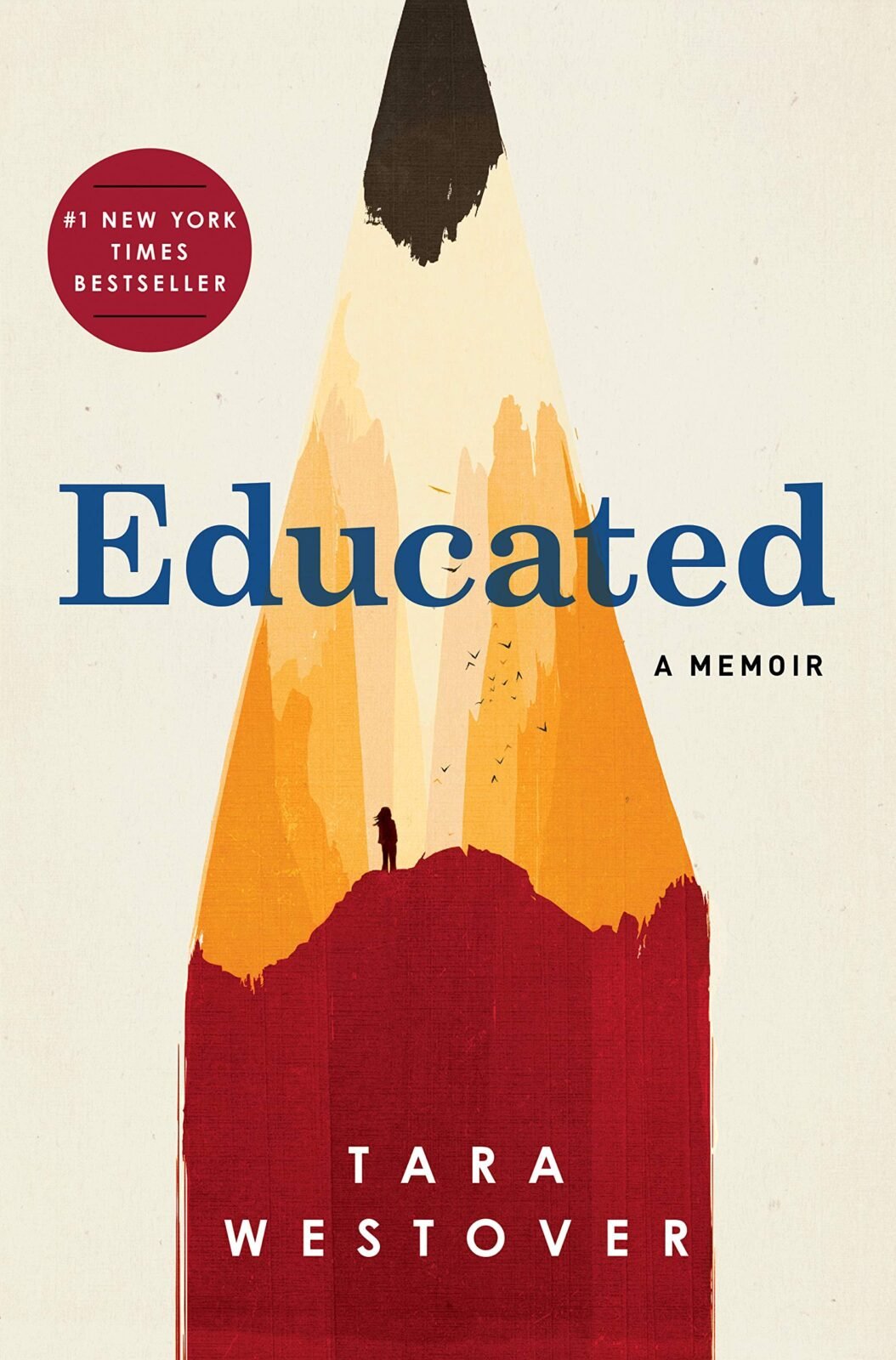 editors picks editseven Educated by Tara Westover