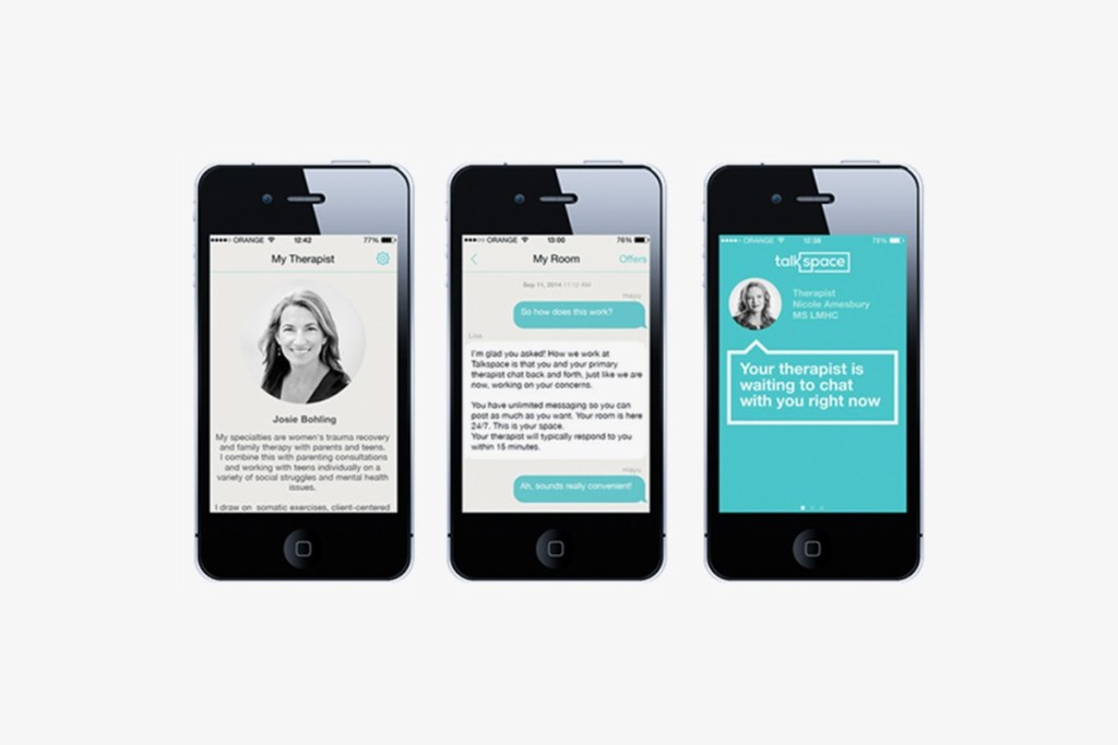 therapy-apps-mental-health-talkspace-app