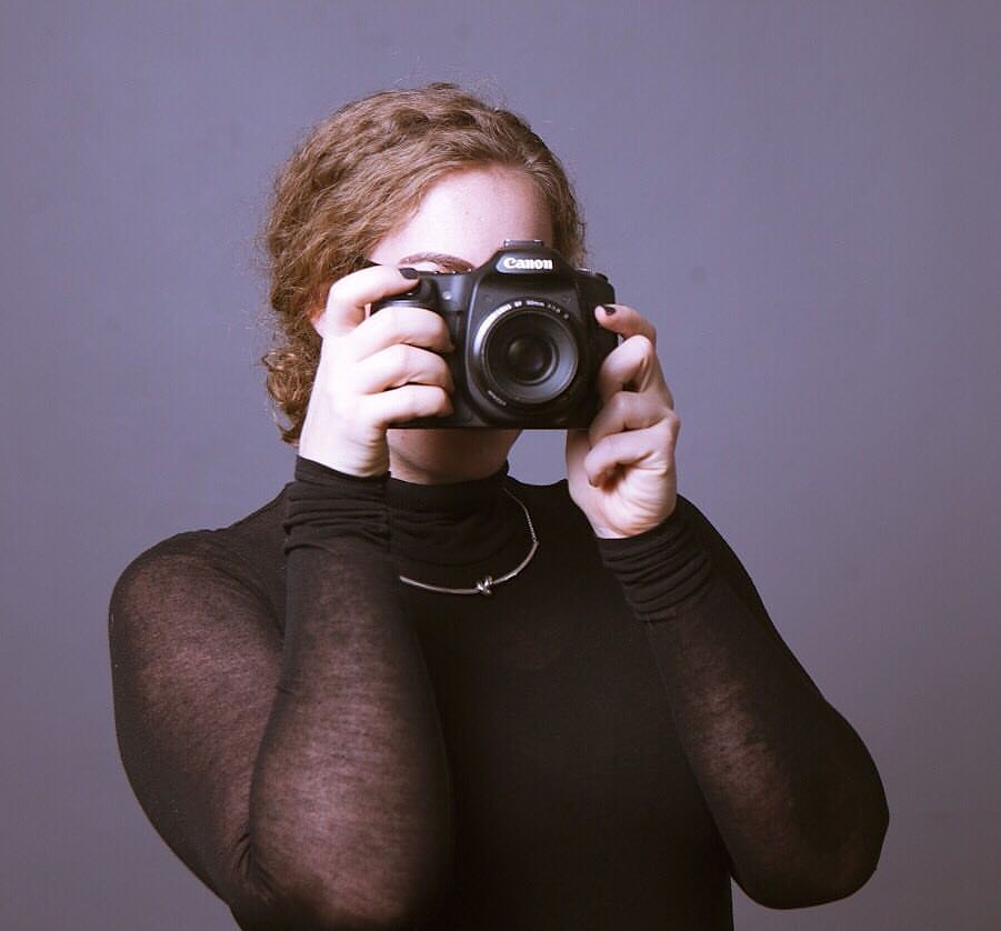 becca lemire - tips for building a photography business