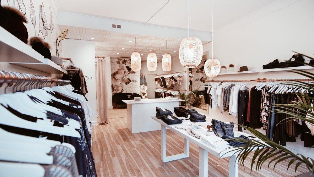 Tallow shop ottawa