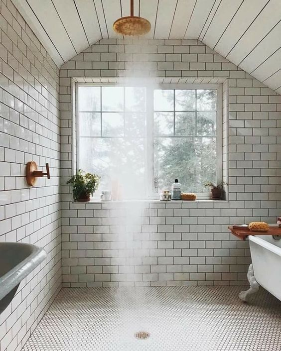 in shower beauty picks - shower goals