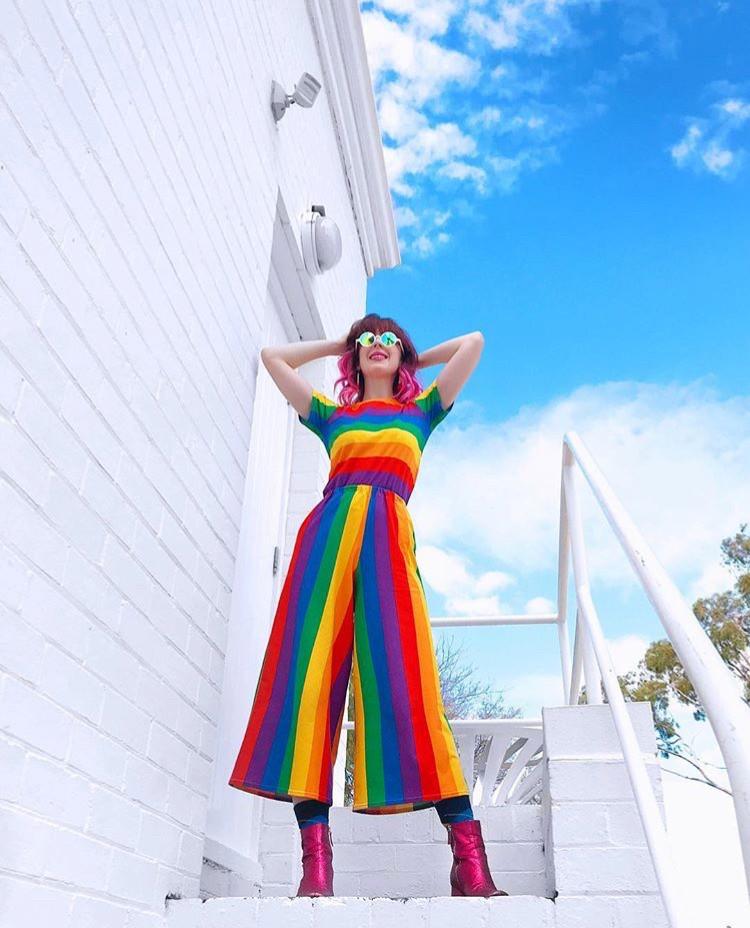 kate hannah rainbow stylebook editseven