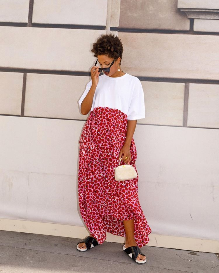 slip into style edit seven maxi skirts stylebook