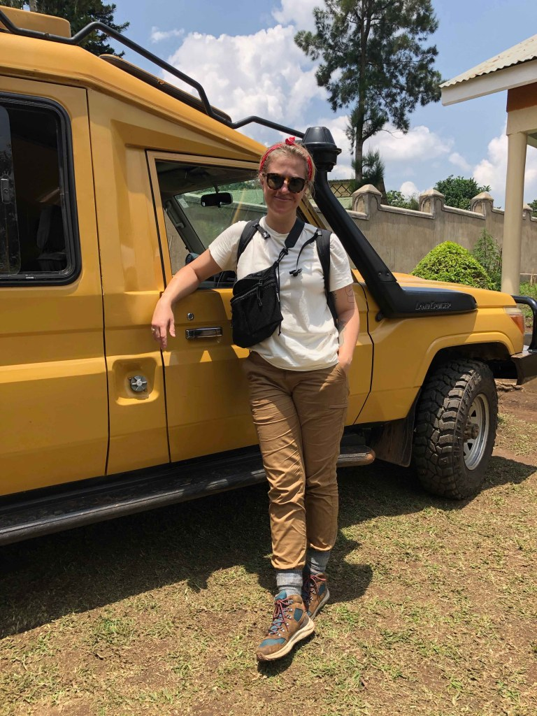 what to pack for a safari