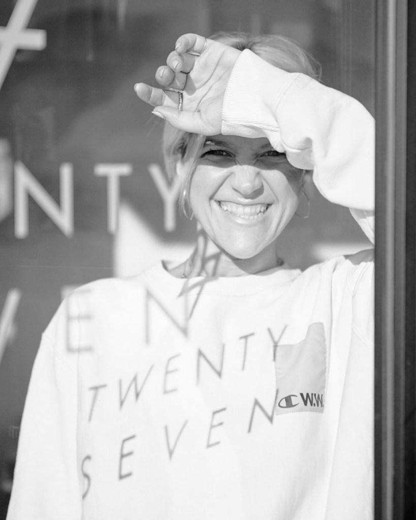 Twenty Seven Salon Toronto