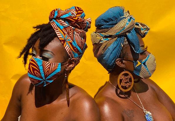 love, lee designs masks toronto