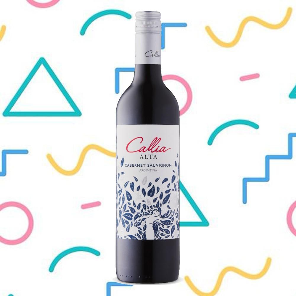 Argentina Wines - Callia Alta Cabernet Sauvignon