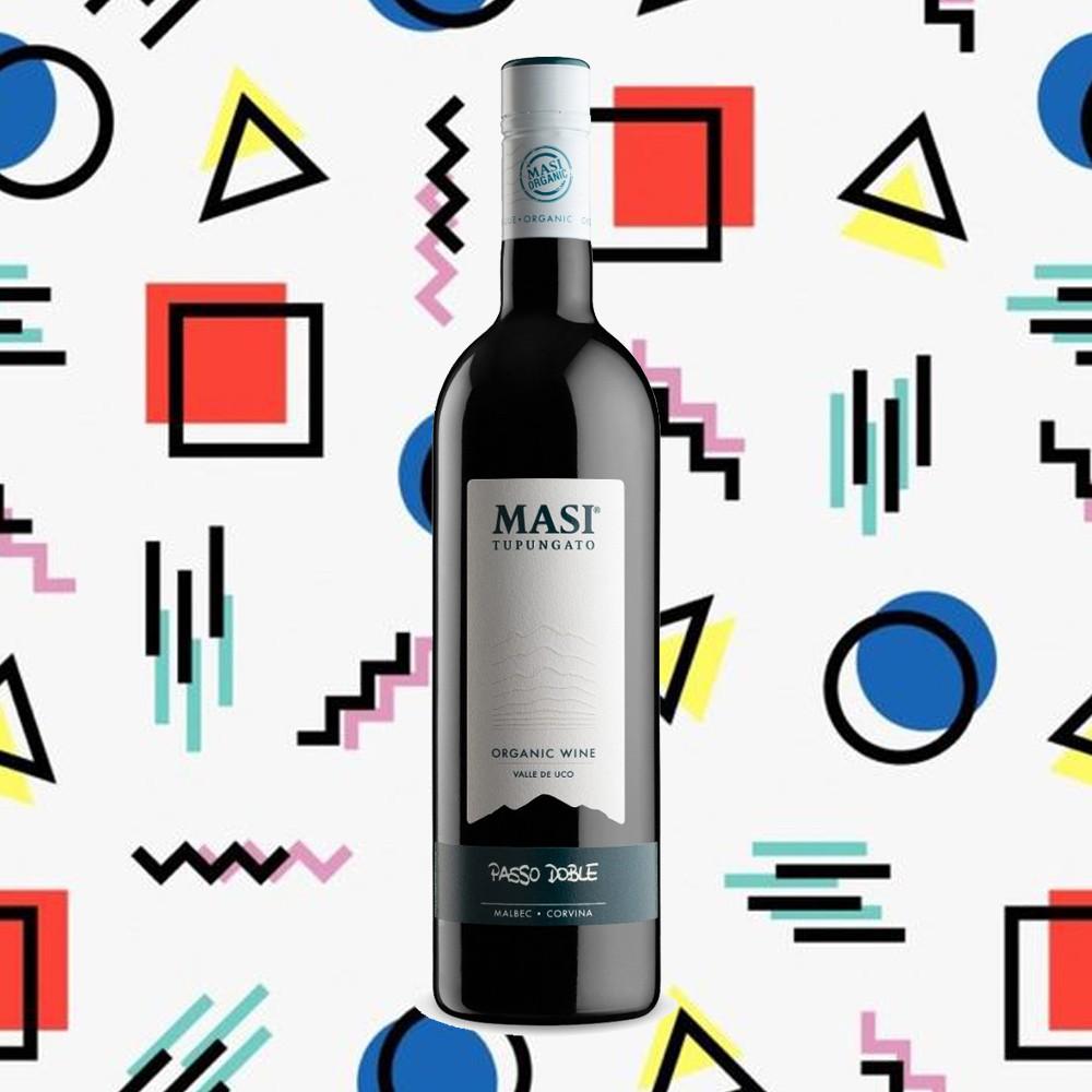 Argentina Wines - Masi Organic