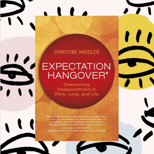 Books To Feel Better - Expectation Hangover