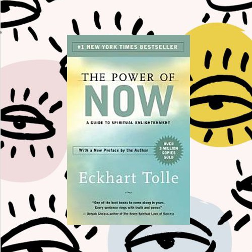 Books To Feel Better - Power of Now