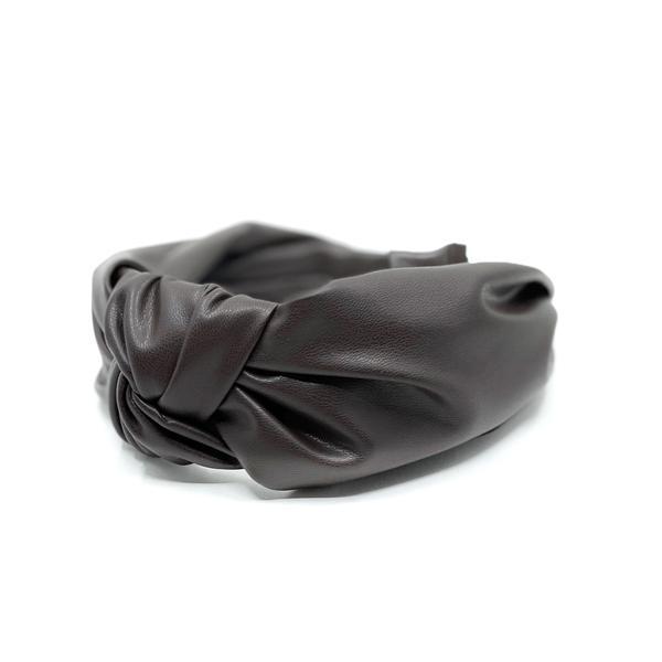 ai seoul toronto - knotted head band