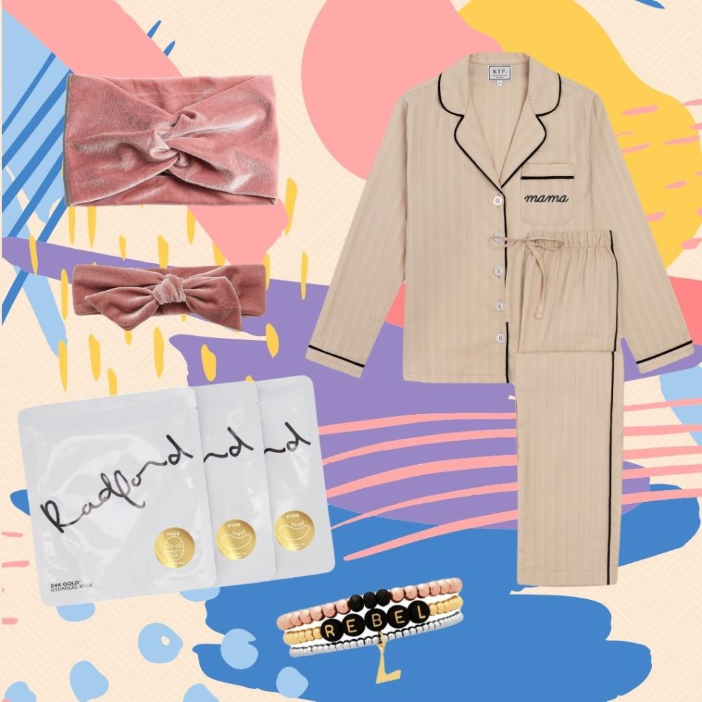 Mother's Day gift guide featured image
