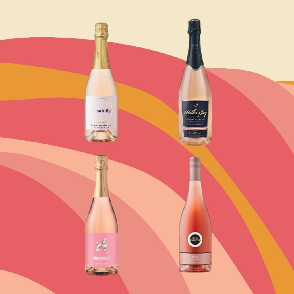 rosé wines featured image