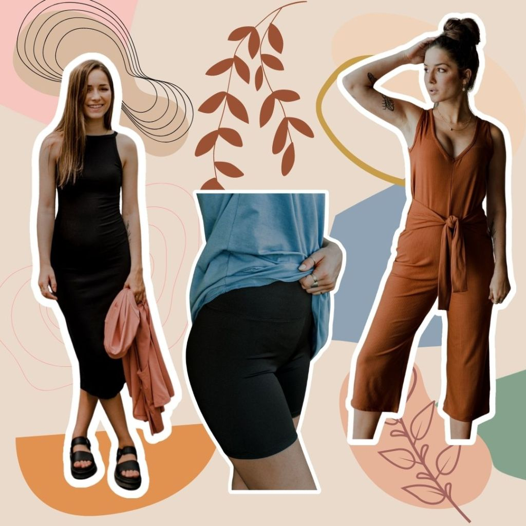 Louve Design clothes to try this August