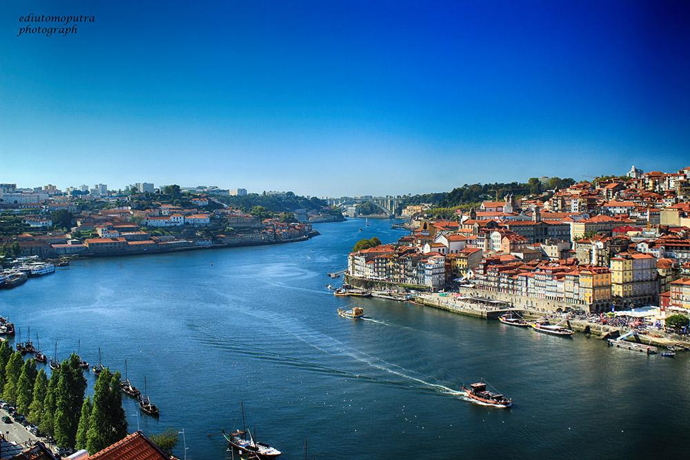 Porto Dan Alasan Harus Kesana