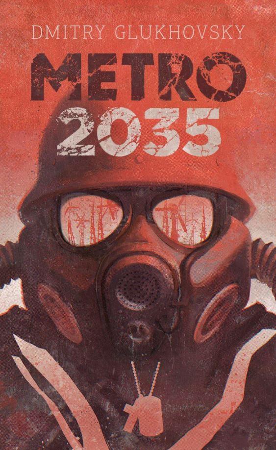 Prima Edizione Metro 2035