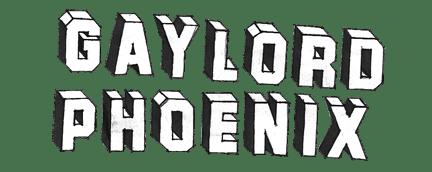 """Il viaggio onirico di Edie Fake con """"Gaylord Phoenix"""""""