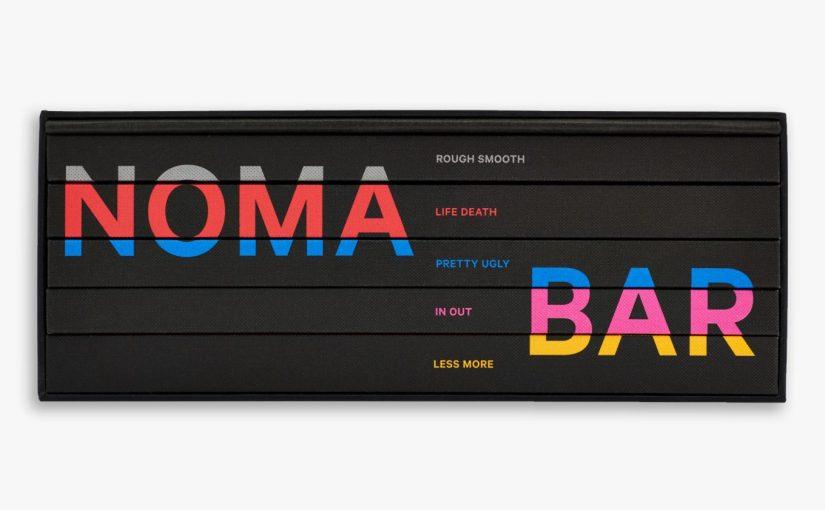 """""""Bittersweet"""" la raccolta definitiva dei lavori di Noma Bar"""