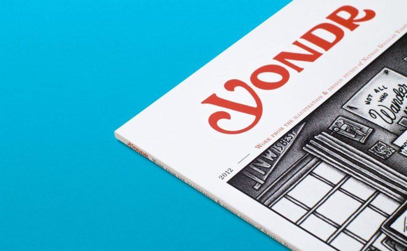 """""""YONDR"""", il libro che illustra la carriera di Nathan Yoder"""
