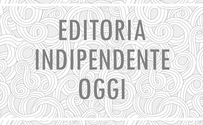 Intervista agli organizzatori OIOI Minimarket di editoria indipendente