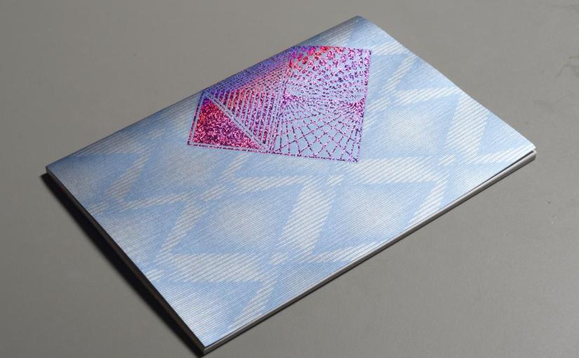 La grafica, i pattern, i colori & la fantasia sorprendente di Hansje van Halem