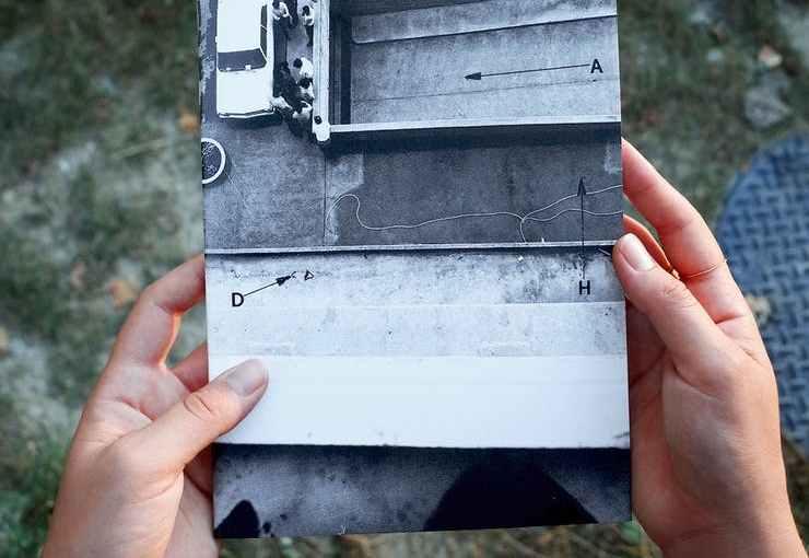 """""""Footnotes"""" ovvero le note a piè di pagina: la seconda uscita del magazine per gli appassionati della tipografia"""