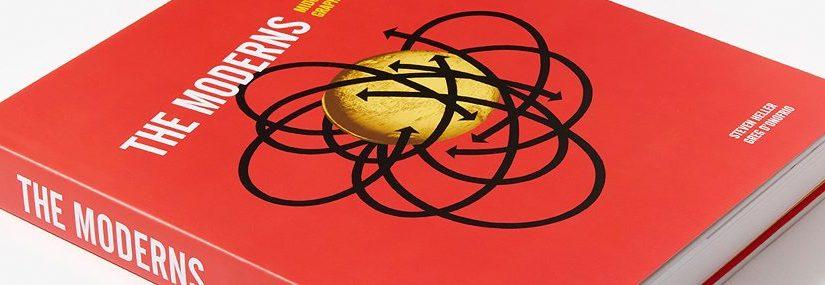 Il Modernismo statunitense finalmente trova casa in un libro arancione