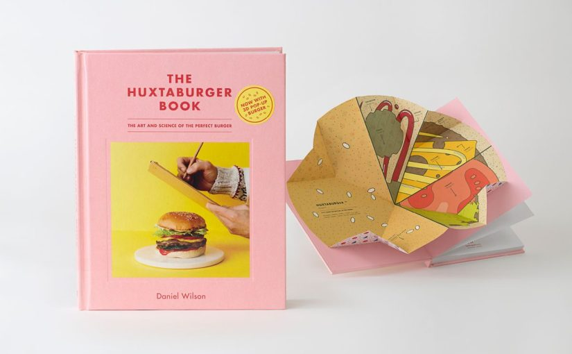 Un libro ben fatto vi insegnerà i segreti del perfetto hamburger