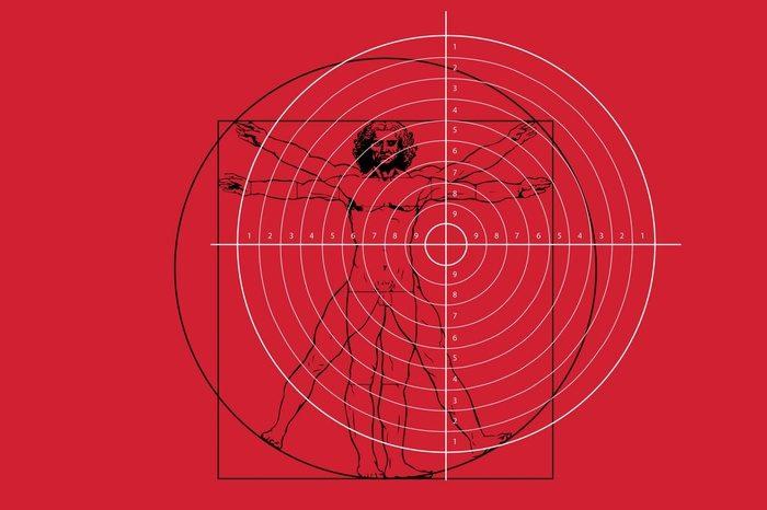"""Questo """"Manuale di tirannia"""" tenta di dimostrare graficamente i limiti della nostra società."""